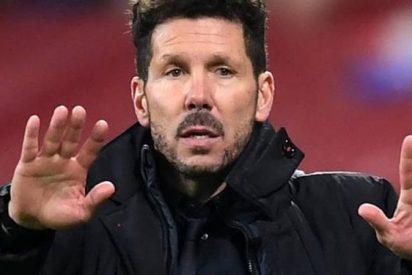¿Desbandada? Llega otra oferta por un peso pesado del Atlético tras la 'puñalada' de Griezmann