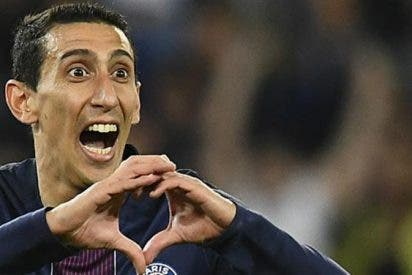 Di María se ofreció para jugar en uno de los clubes más importantes del mundo