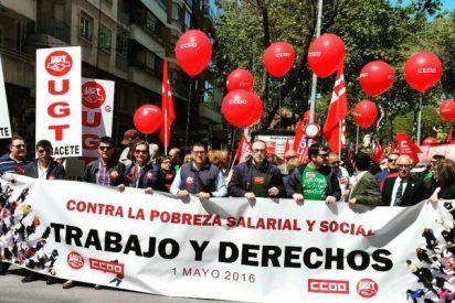 La fe y el trabajo sobre el capital en el 1° de Mayo