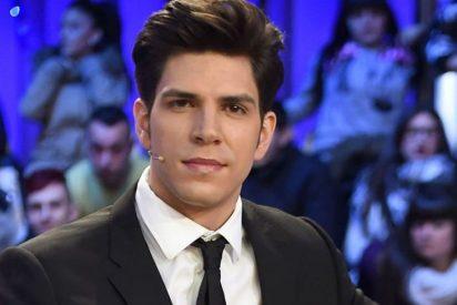 Muchos exigen que Diego Matamoros deje de trabajar en televisión tras su condena