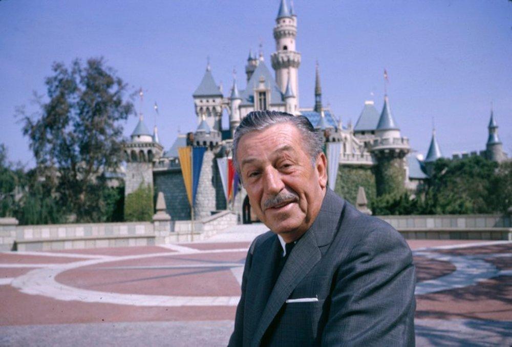 Las misteriosas últimas palabras de Walt Disney en su lecho de muerte