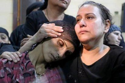"""Los coptos egipcios fueron ejecutados tras rechazar """"renegar de su fe"""""""