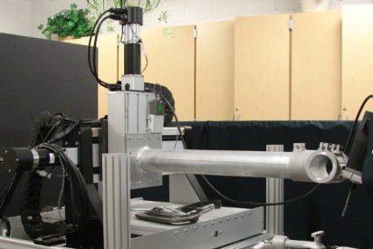 [VÍDEO] ¿Puede un robot hacer una cirugía cerebral de dos horas en solo dos minutos?