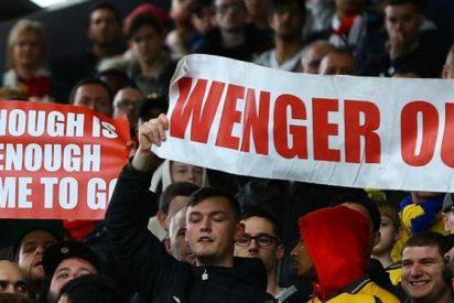 El Arsenal 'ficha' al futuro sustituto de Wenger al mismo tiempo que le renueva ¿De quién se trata?