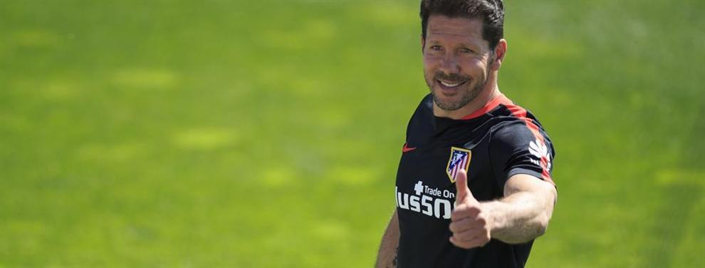 El Atlético toca a tres jugadores del Madrid (si ficha a uno, Florentino Pérez tiene un problema)