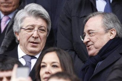 El Atlético va a por dos cracks del Real Madrid de Zidane (y uno es un bombazo descomunal)