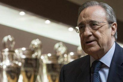 El aviso a Florentino Pérez que despelleja un fichaje del Real Madrid: 'Es un jugador de pachangas'