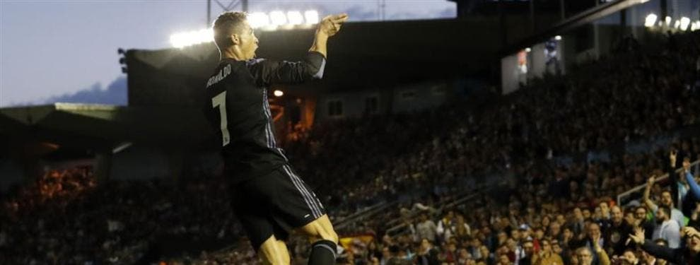 El Barça desmonta la goleada del Madrid en Vigo (y Cristiano tapa un escándalo monumental)