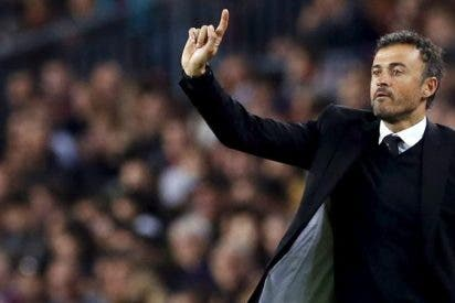 El Barça empieza su reconstrucción colocando a dos saldos de Luis Enrique