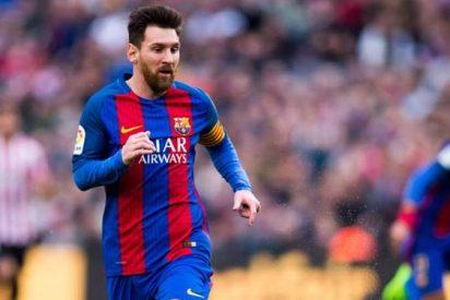 El Barça obliga a Valverde a tragarse a un jugador en la lista negra de Messi
