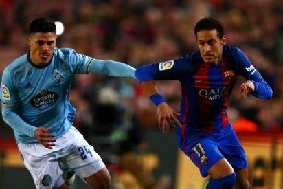 El Barça pone una millonada sobre la mesa del Celta de Vigo para levantarle la Liga al Real Madrid