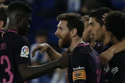 El Barça se rearma: busca a dos cracks y a una estrella mundial