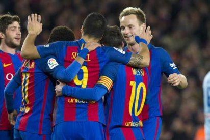 El Barça tapa la vida loca de un crack en Barcelona (y una frase bestial que revienta al vestuario)