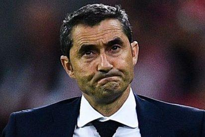 El Barça ya tiene sobre la mesa la lista negra de Valverde con seis nombres y una incógnita