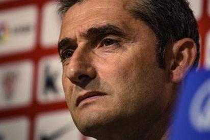 El bombazo contra el Madrid que Valverde cuela en los fichajes del Barça (y la petición de Messi)