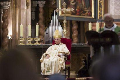 """Cardenal Cañizares: """"Cualquier uso de la religión para apoyar la violencia es un abuso y una blasfemia"""""""