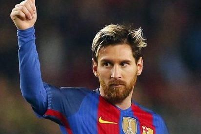 El Celta ya tiene sustituto para Eduardo Berizzo (¡y es un amigo de Leo Messi!)