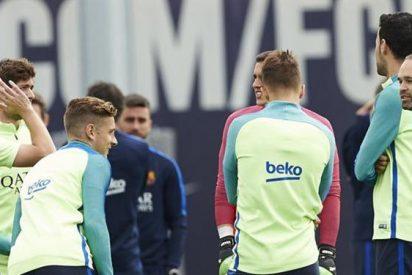 El 'chivatazo' que empuja a un crack del Barça a la puerta de salida (por un fichaje 'Galáctico')