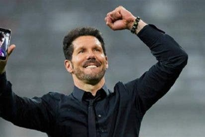 El Cholo Simeone negocia para llevarse a una figura de PSG al Atlético