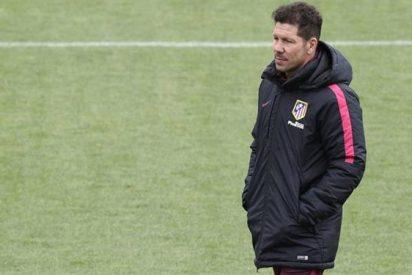 El Cholo Simeone negocia para llevarse a una figura del PSG al Atlético de Madrid