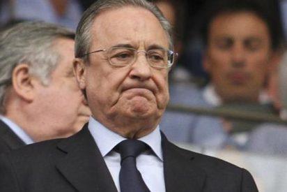 El club que mete un 'zasca' a Florentino Pérez por un fichaje (y la respuesta les deja descolocados)