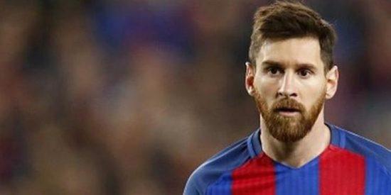 El crack brasileño que quiere llevarse a Messi a su equipo