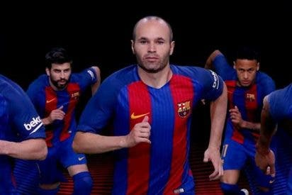 El crack del Barça que decide 'irse' tras la goleada del Real Madrid al Atlético
