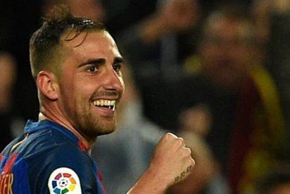 El crack del Barça que pide que Paco Alcácer se quede (¡no te lo creerás!)