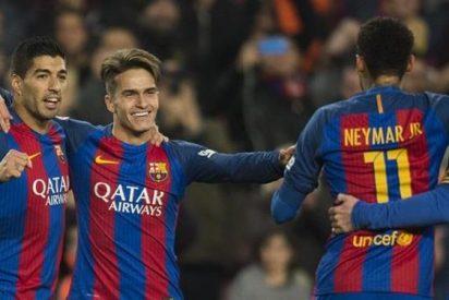 El crack del Barça que se lleva sus cosas del Camp Nou por culpa de Messi