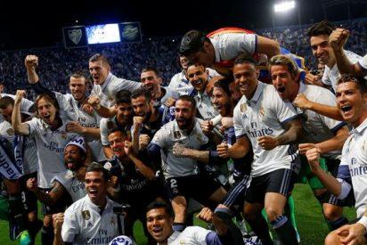 El crack del Real Madrid que se cargó el final de la fiesta en Cibeles con un 'me voy' inesperado