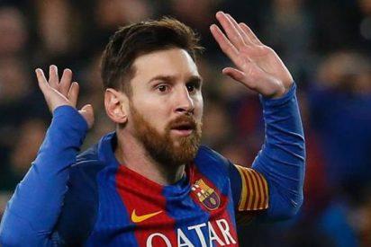 El crack que deja plantado a Messi para negociar su fichaje con el Real Madrid
