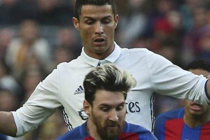 El crack que dejó plantado a Messi para jugar con Cristiano Ronaldo