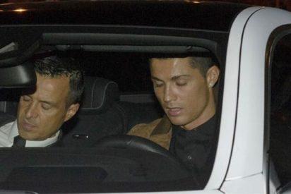 El crack que llama a Cristiano Ronaldo para que lo enchufe en el Real Madrid de Zidane