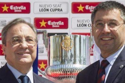 El crack que mete al Barça en la nevera para negociar con Florentino Pérez (y el Real Madrid)
