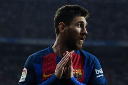 El crack que pega un portazo al Barça de Messi ( y da un alegrón al Real Madrid)