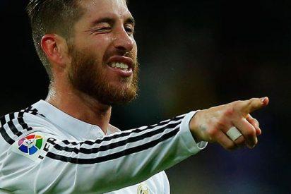 El delantero centro que quiere Sergio Ramos para cargarse a Benzema