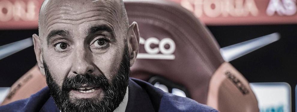 El delantero TOP que tantea el Sevilla para jugársela a Monchi