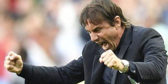El espectacular 'plan renove' del Chelsea de Conte: 230 millones para 4 fichajes y hasta 10 bajas