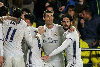 El fichaje del nuevo Xavi Hernández por el Barça está en el Real Madrid (y no es Isco Alarcón)