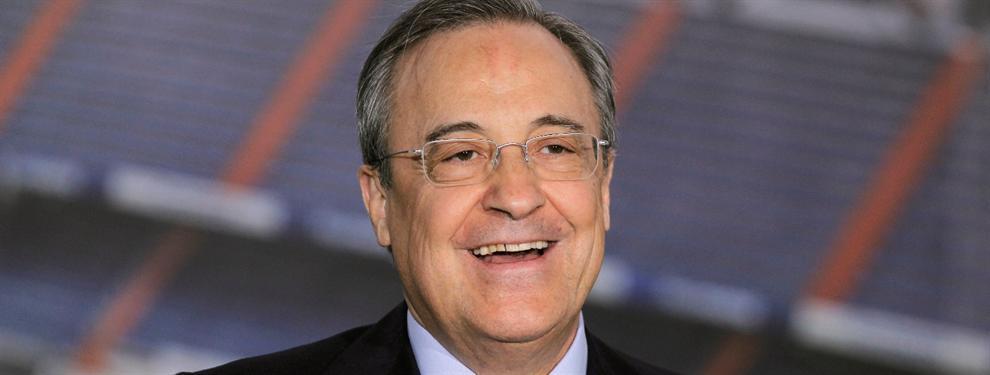 El fichaje que destroza al Barça con dos rajadas brutales (que sacan la sonrisa de Florentino Pérez)