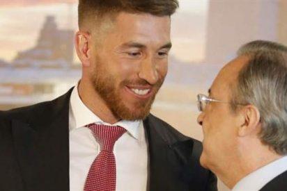 El fichaje que se pone chulo con Florentino Pérez pidiendo más dinero al Real Madrid