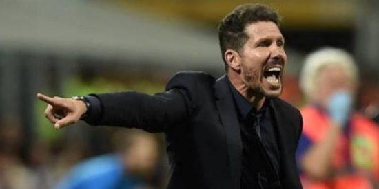 El Inter de Milán puja con fuerza por una estrella argentina del Atlético de Simeone