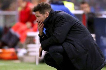 El Inter ya tiene al relevo para el frustrado fichaje de Simeone (y también es argentino)