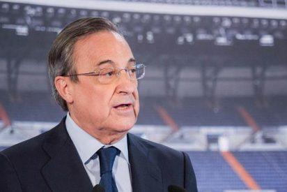 El jugador del Barça que ofrecen al Real Madrid (y la respuesta de Florentino Pérez)