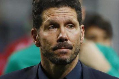 El jugador que 'traiciona' a Simeone en el Atlético con una confesión que escuece
