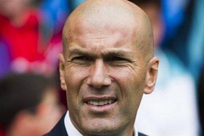 El Madrid se cubre las espaldas: tiene un favorito para reemplazar a Zidane