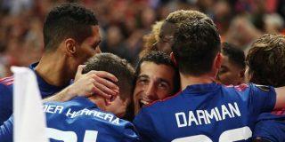 El mensaje (confidencial) de José Mourinho a Florentino Pérez tras el triunfo del United