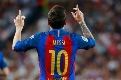 El mensaje de Messi al Real Madrid (y a Cristiano Ronaldo): ¡El 10 del Barça tiene un plan bestial!