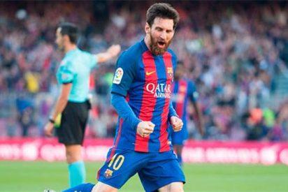 El mensaje incendiario que 'destroza' a Messi llega a oídos del Real Madrid (¡vaya lío!)