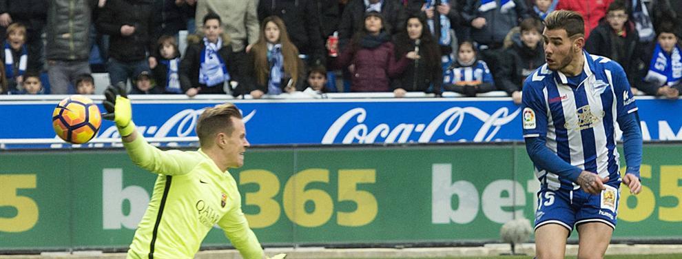 El mensaje que recibe Theo Hernández del vestuario del Real Madrid (con dardo para Piqué)